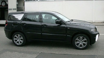 SPY PHOTOS: BMW X6