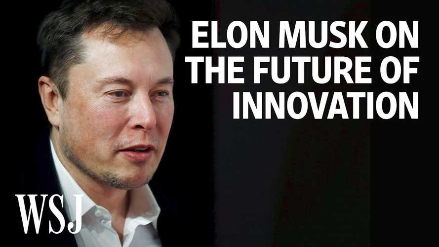 Tesla CEO Elon Musk: Ask These 4 Simple Questions To Achieve Innovation