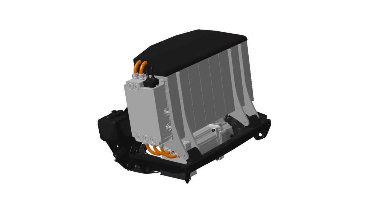 Swindon Powertrain Mini EV Convertion Kit Will Cost You $11,500