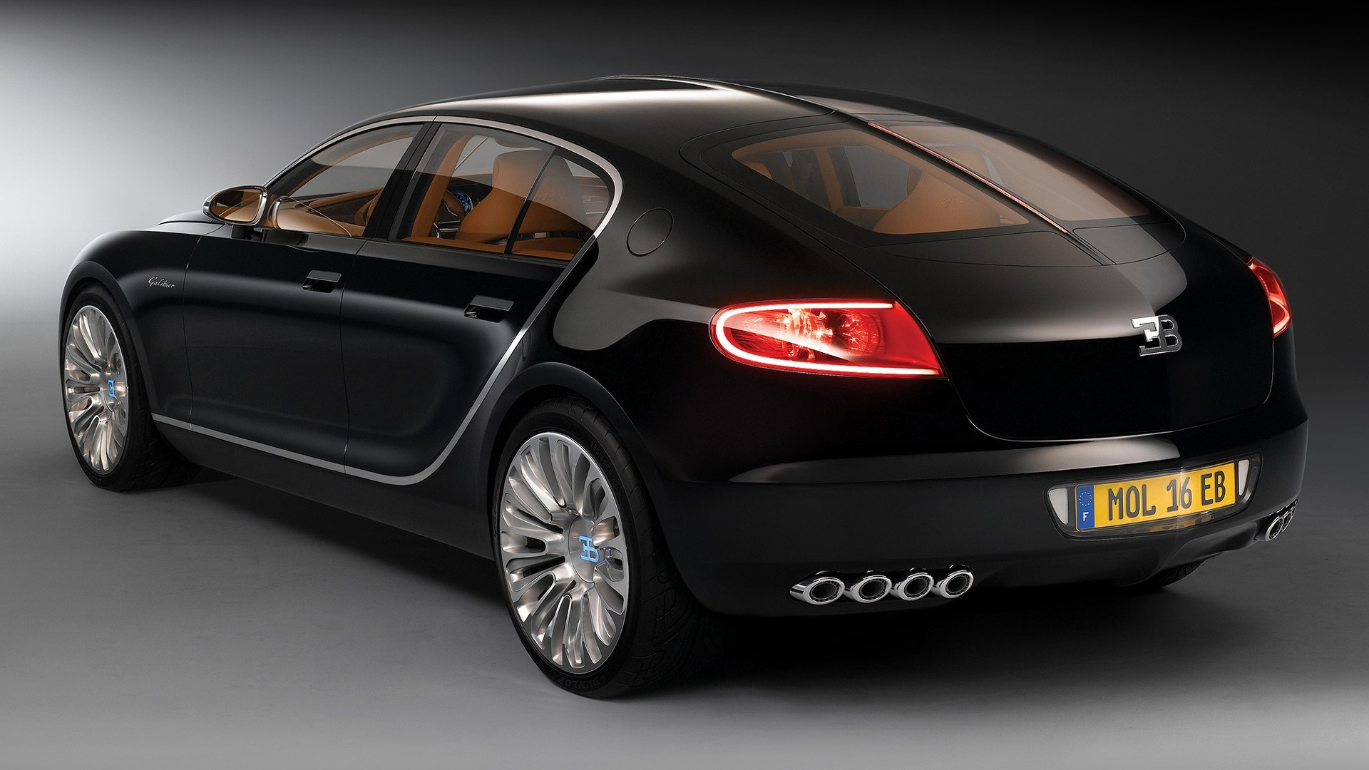 Bugatti plant angeblich elektrisch angetriebenes Einstiegsmodell