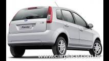 Suspensão dianteira faz Ford convocar Recall de 20 unidades do Fiesta