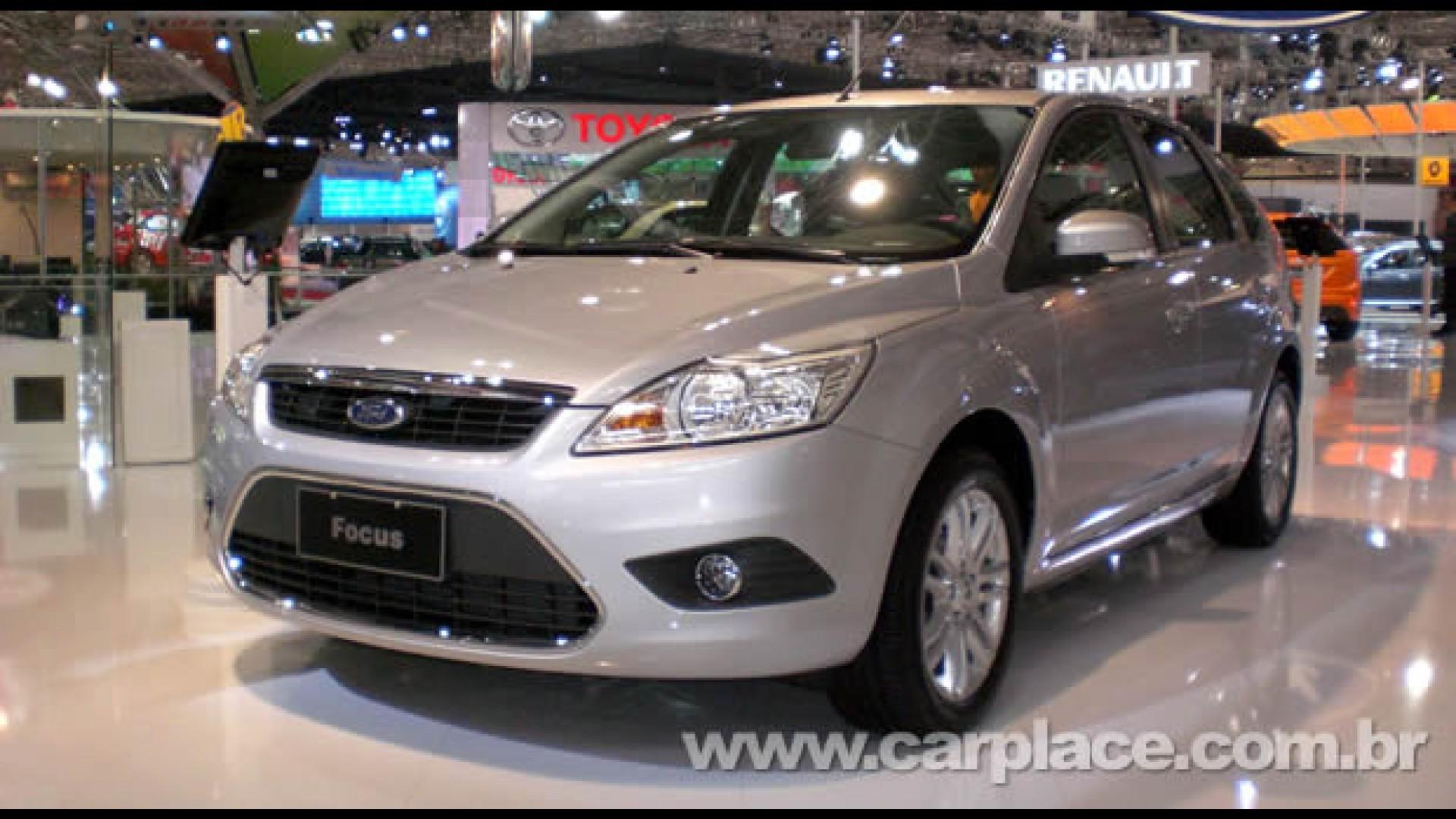 Voz Do Dono  Propriet U00e1rio Do Novo Ford Focus Ghia 2009 Diz