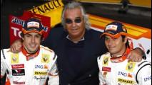 Veja na íntegra a carta onde Nelsinho Piquet confessa que o acidente no GP de Cingapura foi proposital