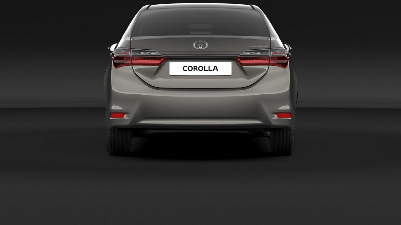 Yenilenen yüzüyle Toyota Corolla bu yaz yollarda