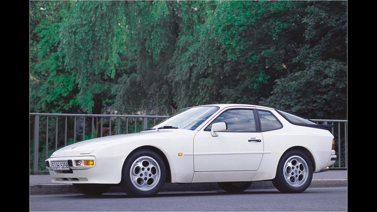 Der Porsche 944 (1981 bis 1991)