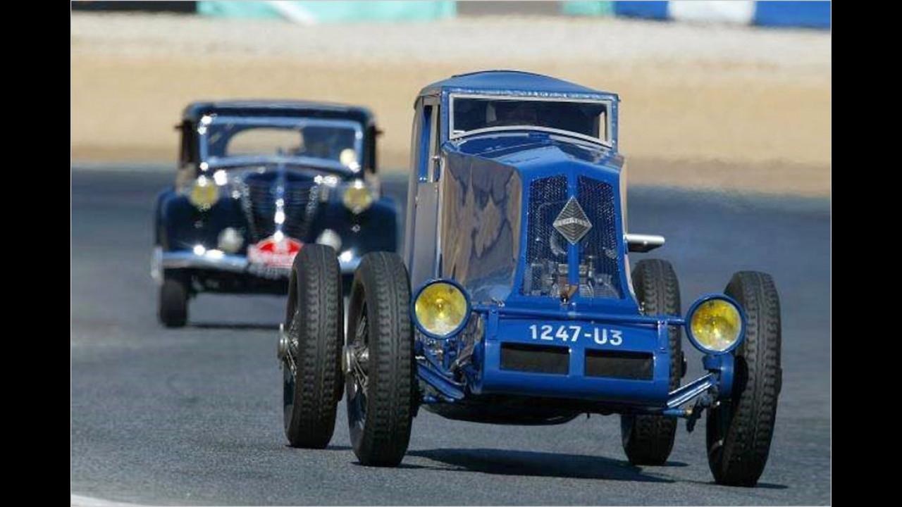 Renault 40-CV-Rekordfahrzeug (1926)