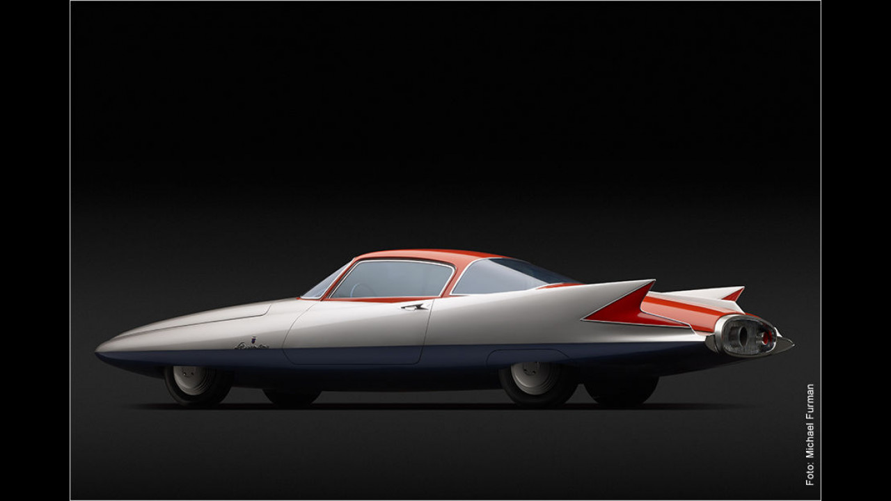 Chrysler Streamline X