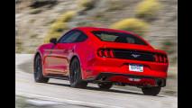 Mustang: V8-Schnäppchen
