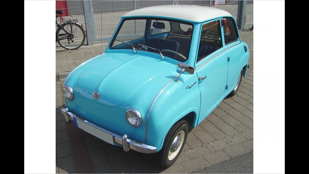 Goggomobil (1955)