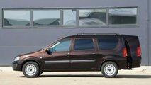 Dacia Logan MCV XL