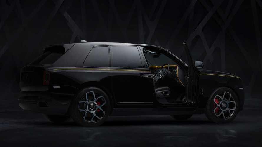 Rolls-Royce установил рекорд продаж в России