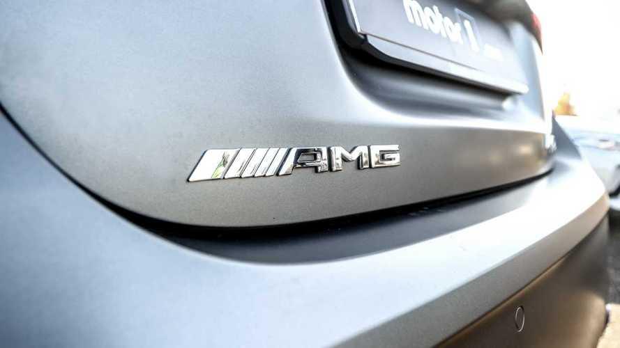 Mais au fait, que signifie AMG ?