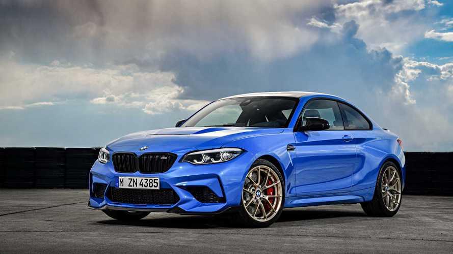 El BMW M2 podría ser una nueva víctima de la normativa de emisiones