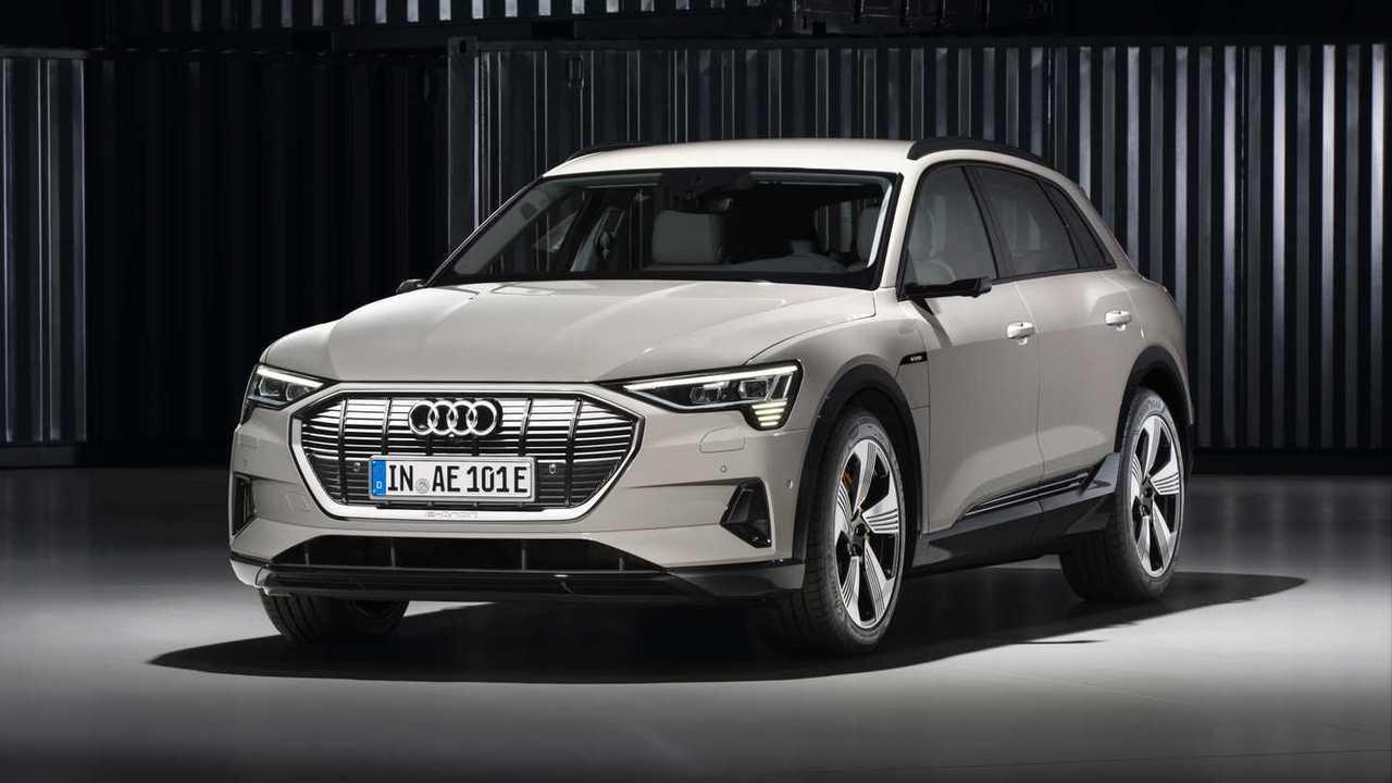 Bonus Slide 1: Audi e-tron