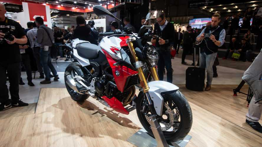 BMW Motorrad non parteciperà ad Intermot ed Eicma 2020