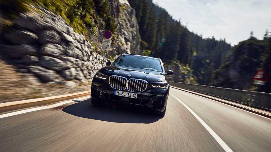 BMW Group Plug-In EV Car Sales Hits New High In 2019