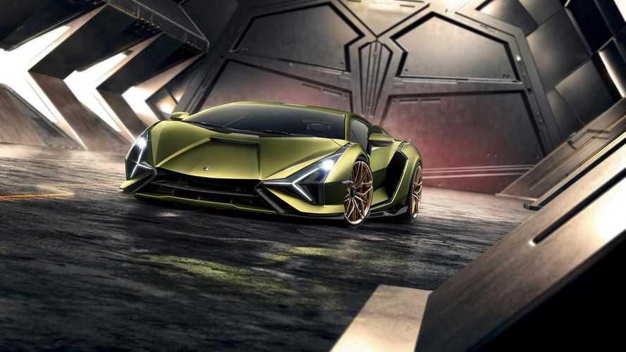 В Volkswagen отреагировали на слухи о скорой продаже Lamborghini