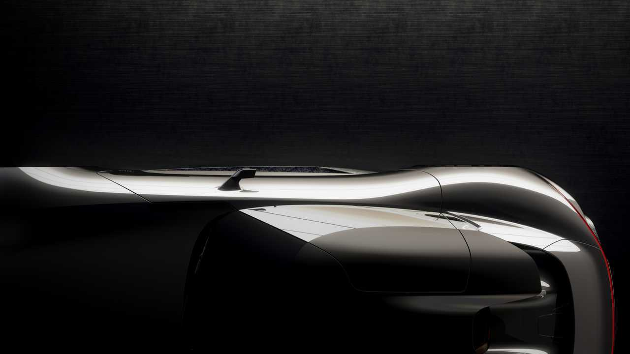 Karma SC2 Coupe Concept