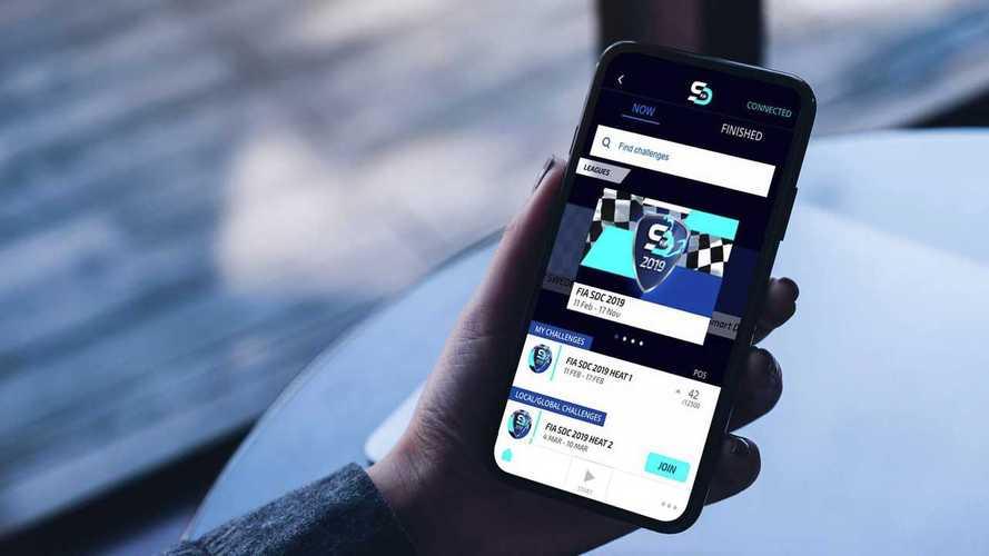 FIA Smart Driving Challenge: Der sicherste und sparsamste Fahrer siegt