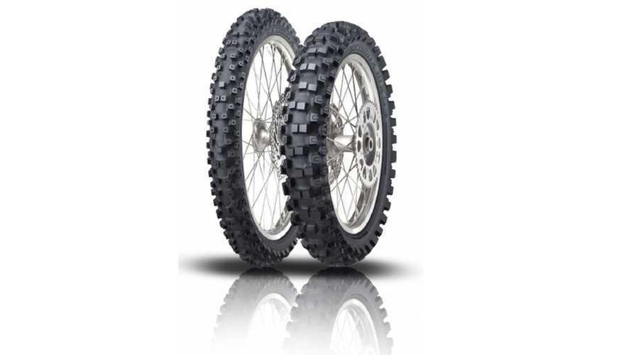 Dunlop Geomax MX53, il pneumatico cross per terreni duri