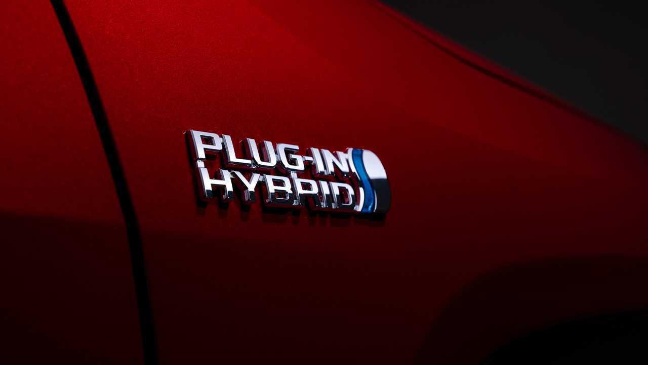 Toyota adds a third PHEV
