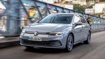 Avaliação: Novo VW Golf 2020