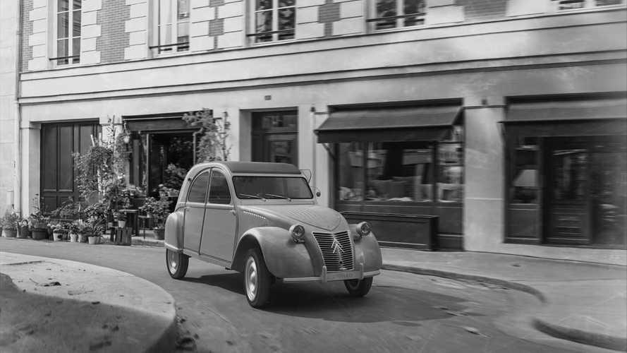 Citroën C1 Origins 2019
