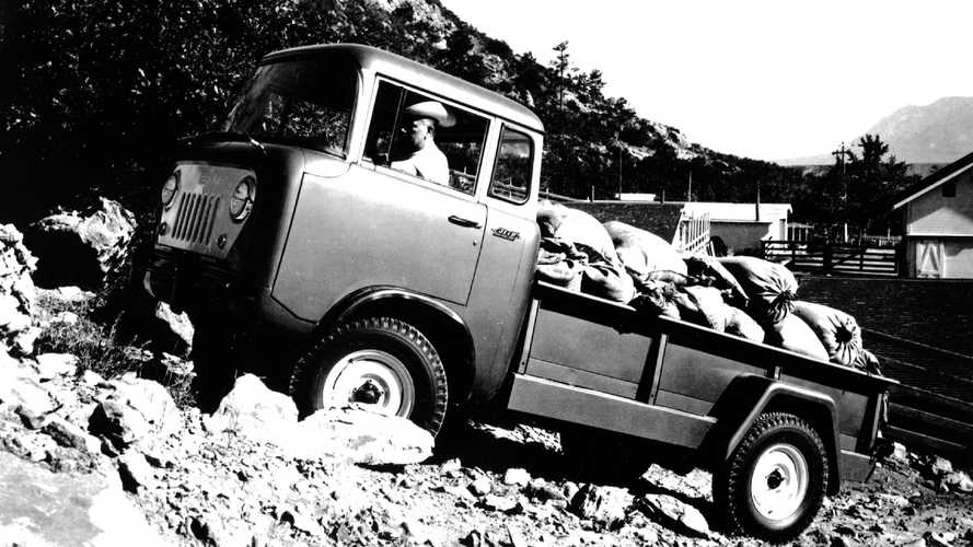 10 Cool Jeeps You May Not Have Known About
