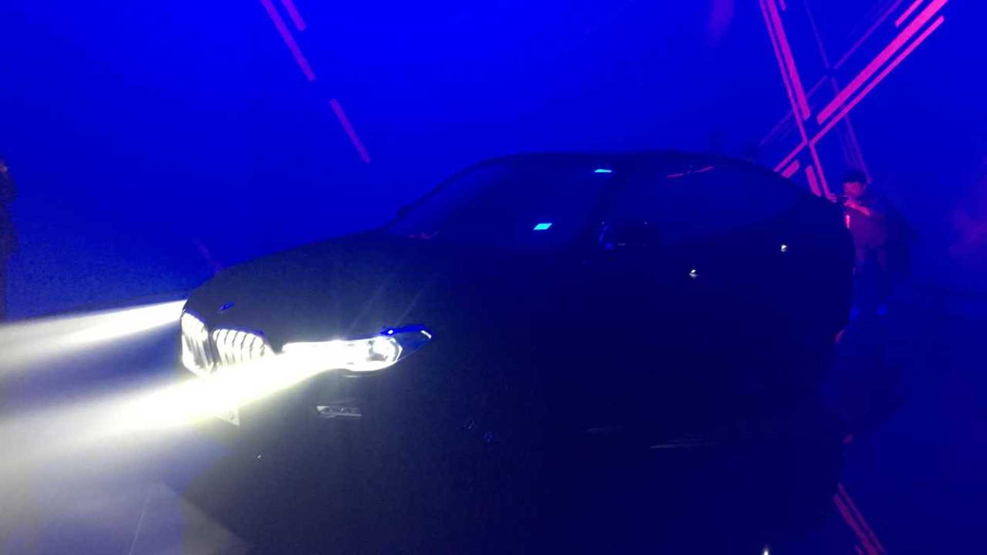 BMW X6VB