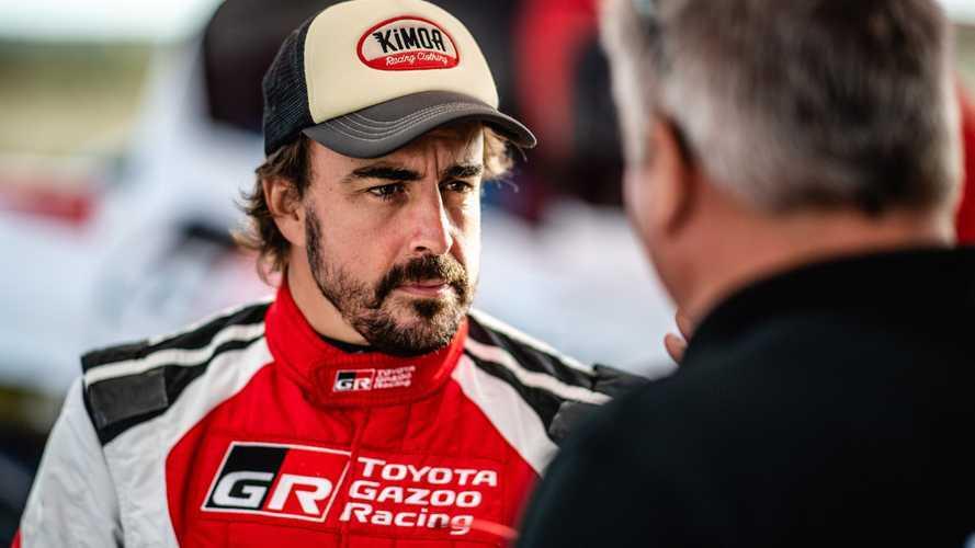 """Alonso est """"prêt à revenir"""" en F1, selon Briatore"""