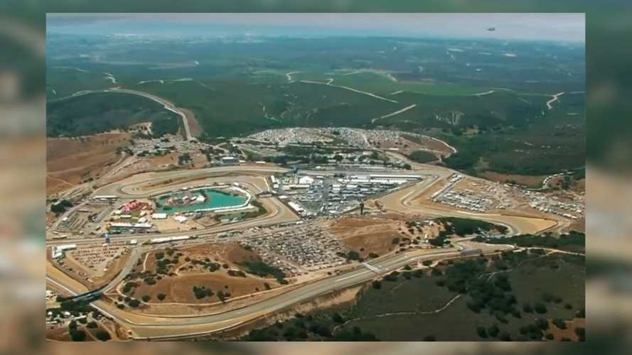 2020 WSBK Calendar Announced, And Laguna Seca Is Gone
