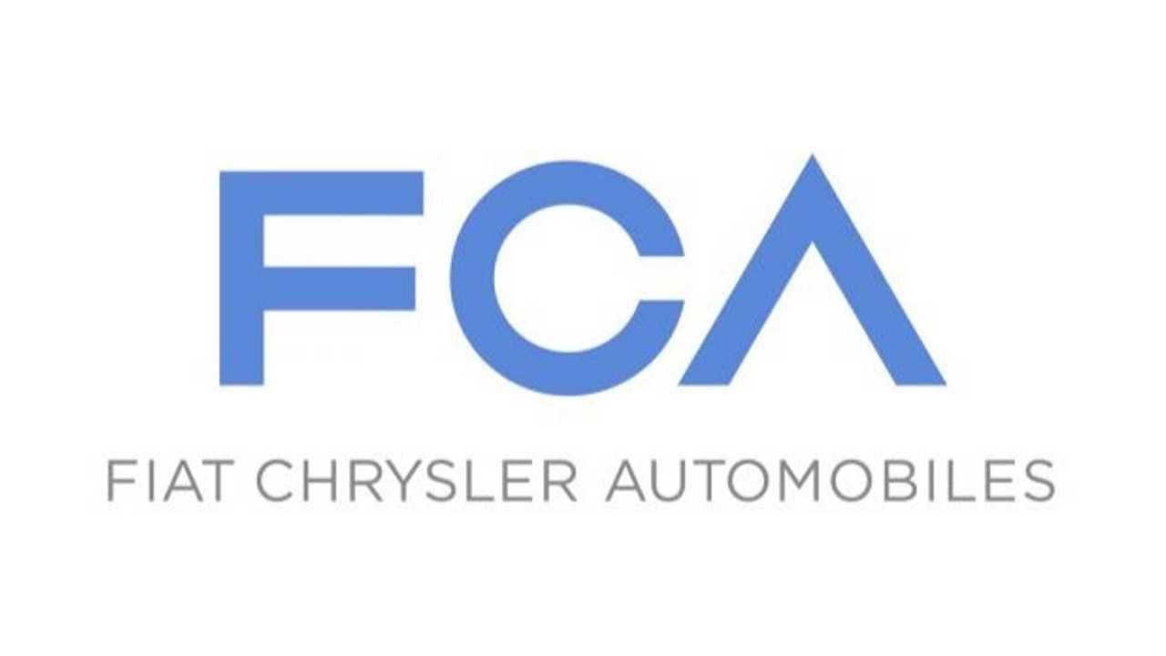 FCA betűk