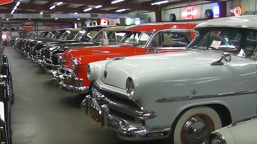 Noted Georgia Car Collector George Bugg Dies
