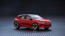 Opel Corsa scala 1:55