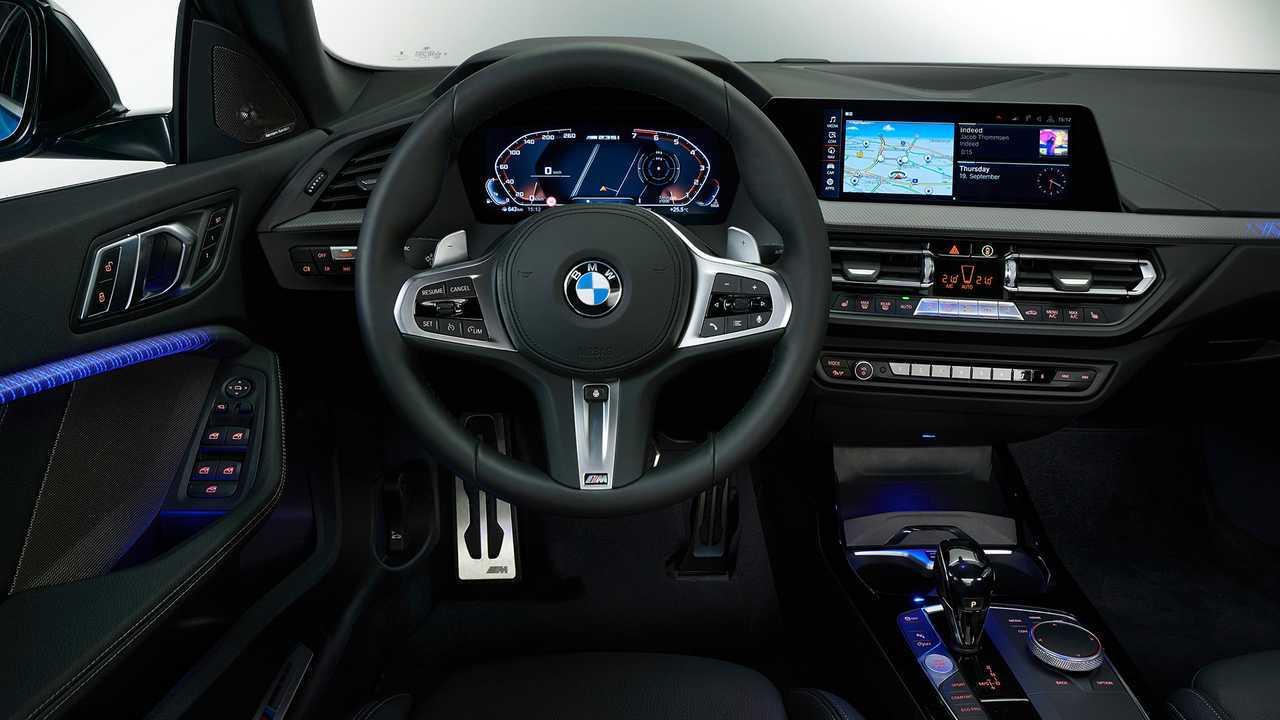 Bmw 3 Series Gran Coupe 2020