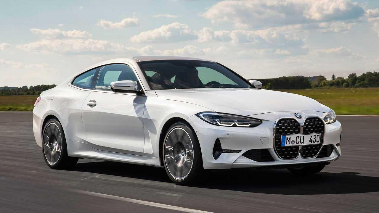 BMW Modellpflege-Maßnahmen zum Frühjahr 2021