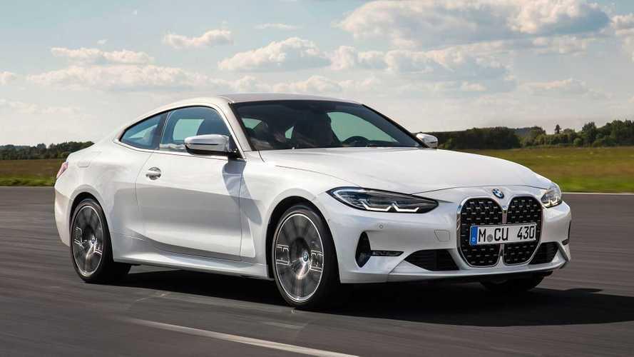 BMW: Modellpflege-Maßnahmen zum Frühjahr 2021