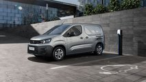 Peugeot e-Partner: Berlingo-Äquivalent mit Elektroantrieb startet