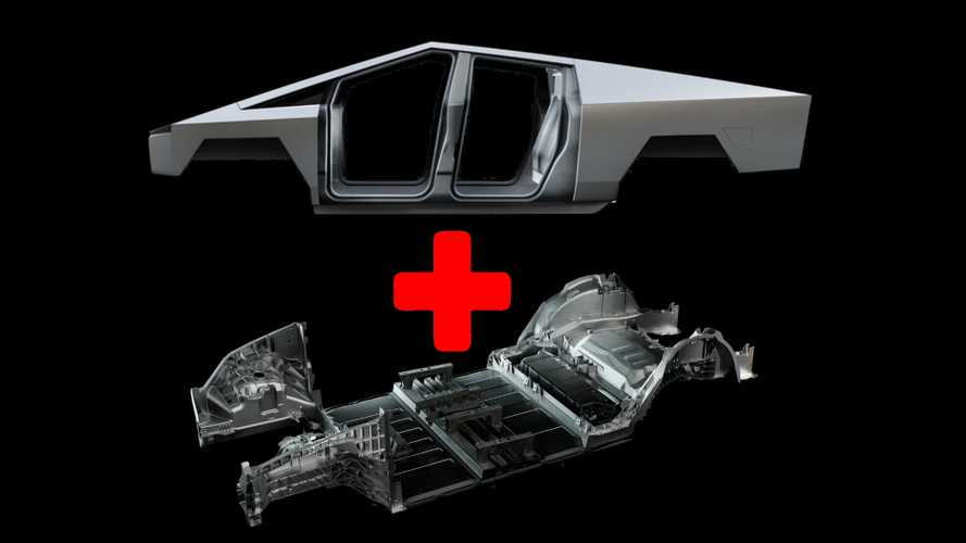 Tesla Cybertruck's Structure Will Be Unique, According to Sandy Munro