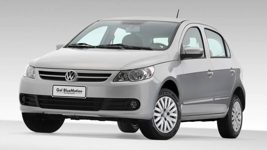 Usados mais vendidos em abril - VW Gol ainda é favorito, com Onix apenas em 14º