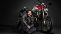 Ducati Monster 1200 25º Anniversario