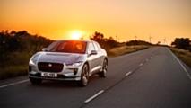 2019 Jaguar I-Pace: First Drive
