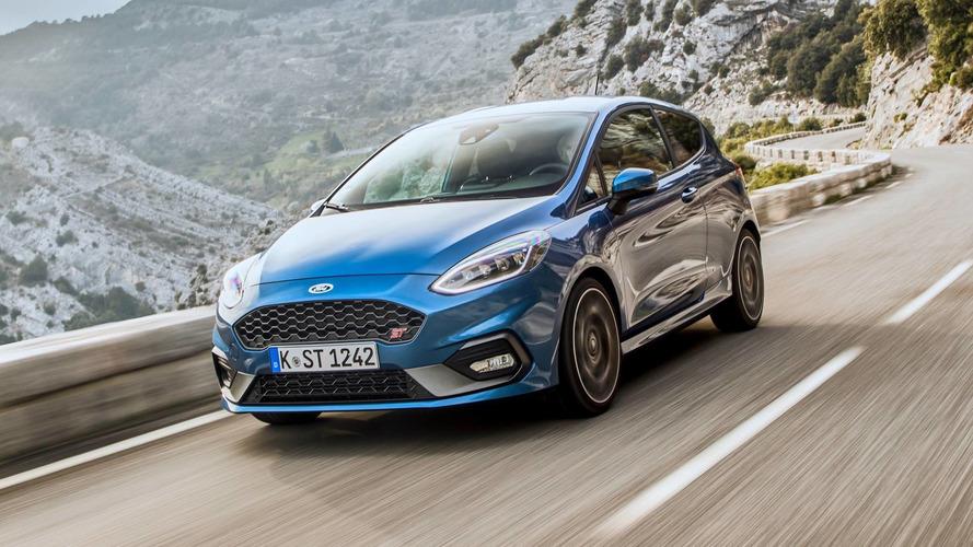 Ford Fiesta ST 2018, así suena con escape deportivo de Miltek