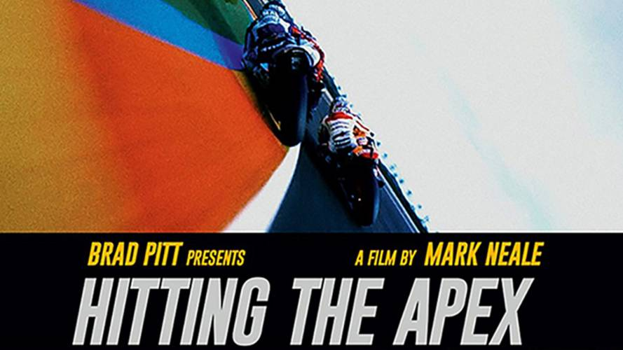 Hitting the Apex: Film Review