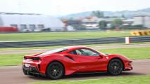 Ferrari 488 Pista im Test