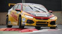 Honda Civic Type R Coronel