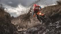 Gama KTM EXC 2019