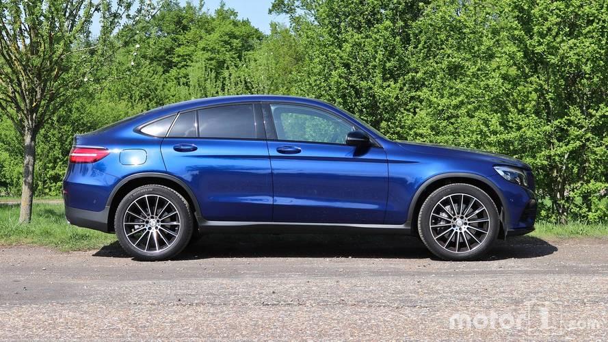 Dieselgate - Mercedes-Benz rappelle 774'000 véhicules en Europe !