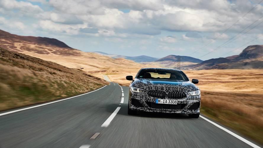 BMW M850i xDrive resmiyete kavuştu