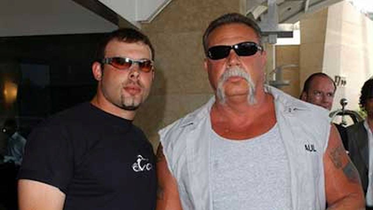 Just What We Needed - American Chopper is Back